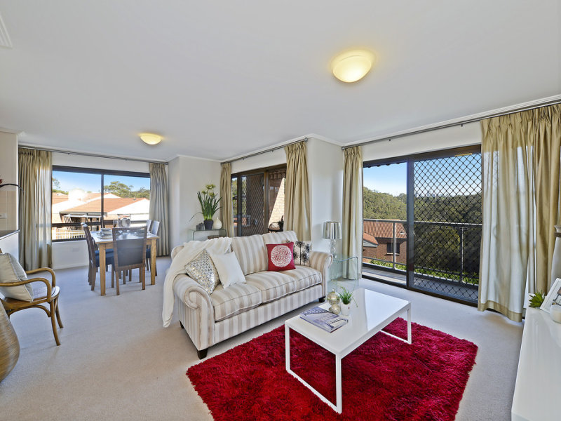 127/2 Ulmarra Place, East Lindfield, NSW 2070