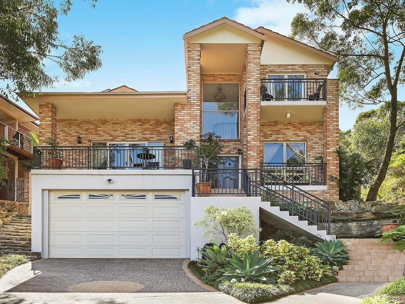 9 Yorrel Close, Alfords Point, NSW 2234