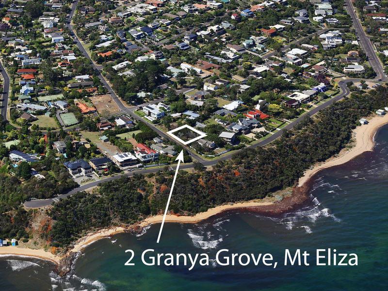 2 Granya Grove, Mount Eliza, Vic 3930