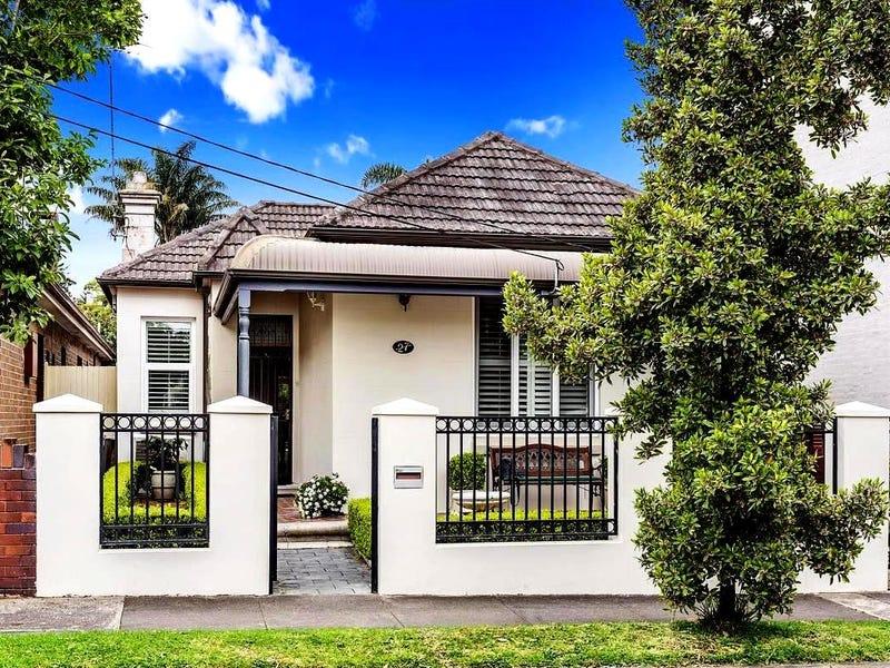 27 Bishop Street  RECORD SALE PRICE!, Petersham, NSW 2049