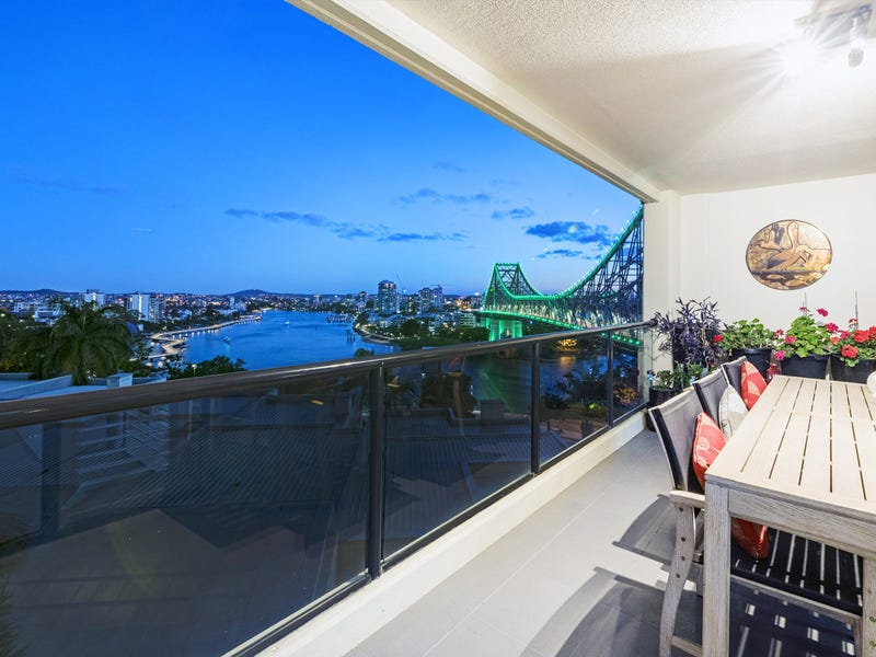 504/100 Bowen Terrace, Fortitude Valley, Qld 4006