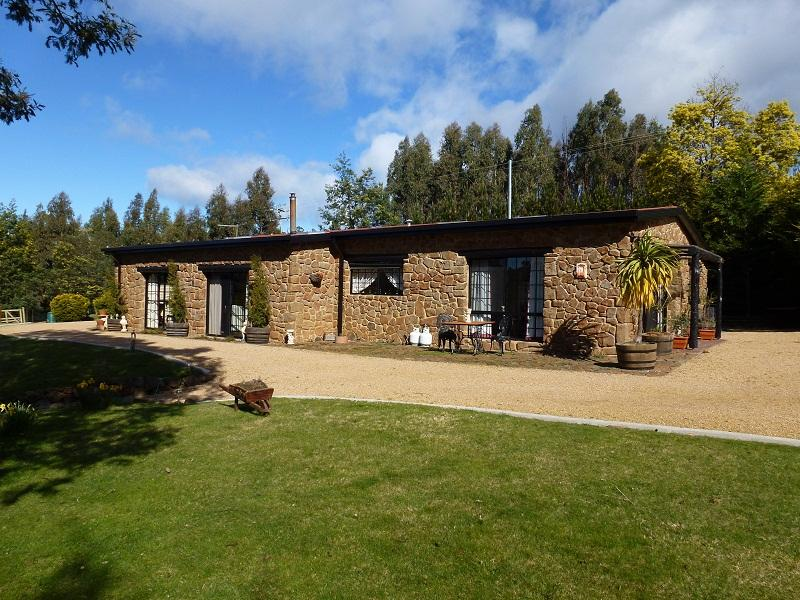 338 Quamby Brook Road, Deloraine, Tas 7304