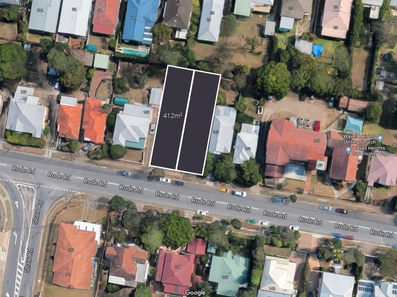 157 Rode Road, Wavell Heights