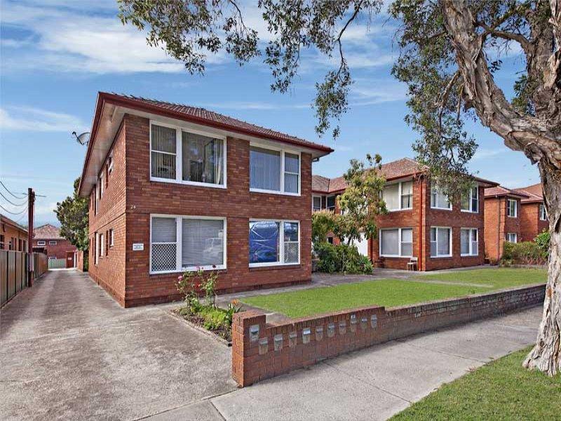 8/24 Albyn Street, Bexley, NSW 2207