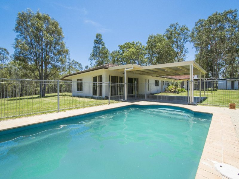 436 SEELANDS HALL ROAD, Seelands, NSW 2460
