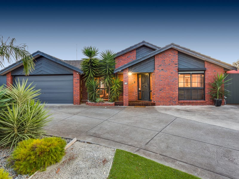 12 Haricot Court, Keilor Downs, Vic 3038
