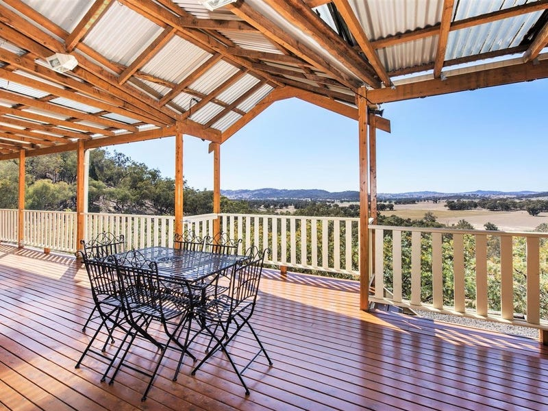 242 Lesters Lane, Mudgee, NSW 2850