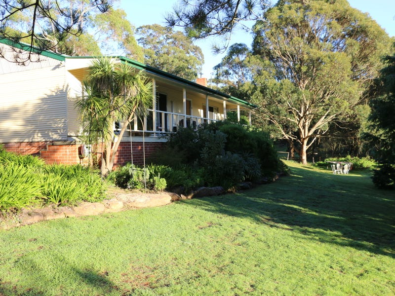 1621 Brayton Road, Brayton, NSW 2579
