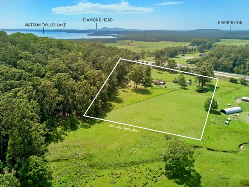 20739 Pacific Highway, Johns River, NSW 2443