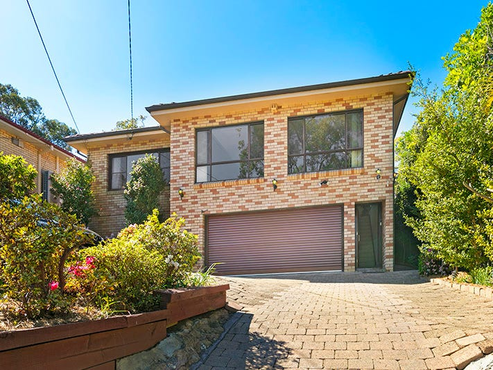 13 Coniston Street, Wheeler Heights, NSW 2097
