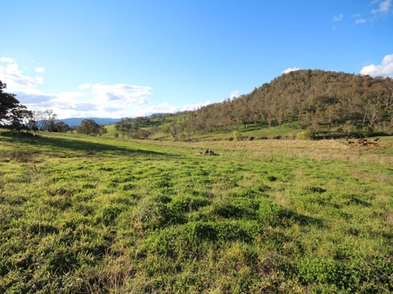 604 Mt Olive Road, Tarana, NSW 2787