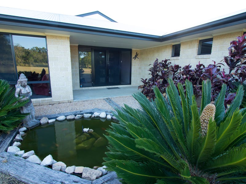 182 Hogers Road, Ropeley, Qld 4343