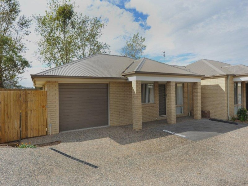Unit 1, 98 Main Street, Westbrook, Qld 4350