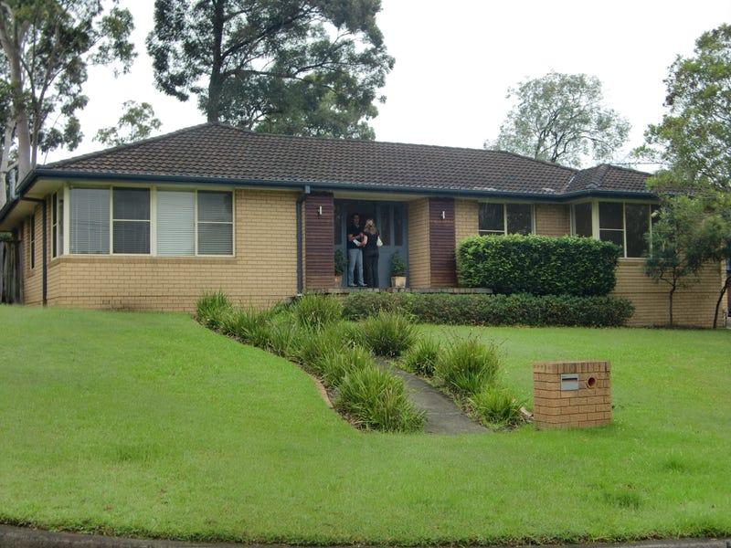 1 Undula Place, Belrose, NSW 2085
