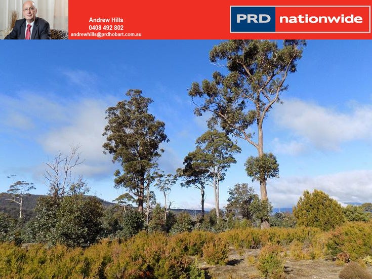 Lot 1, Braslins Road, Black Hills, Tas 7140