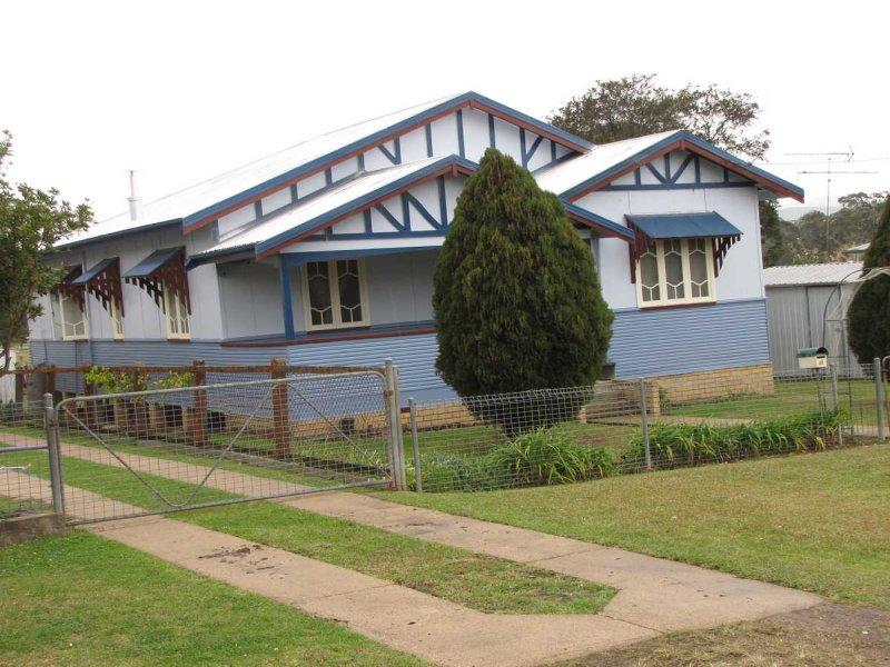 46 Roseberry Street, Woodenbong, NSW 2476