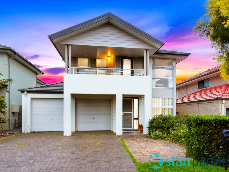 15 Tianie Way, Parklea, NSW 2768