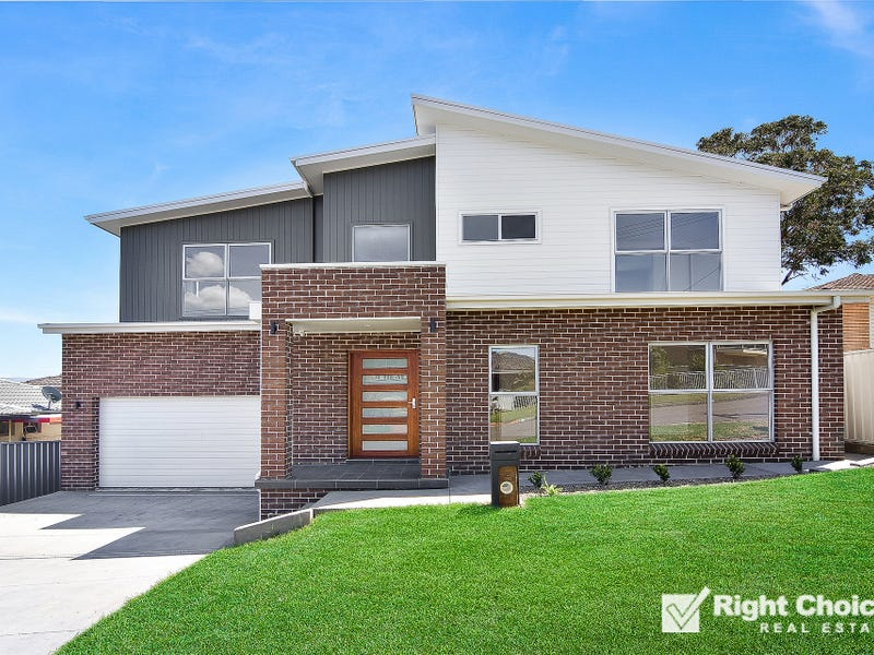 10 Strickland Avenue, Mount Warrigal, NSW 2528