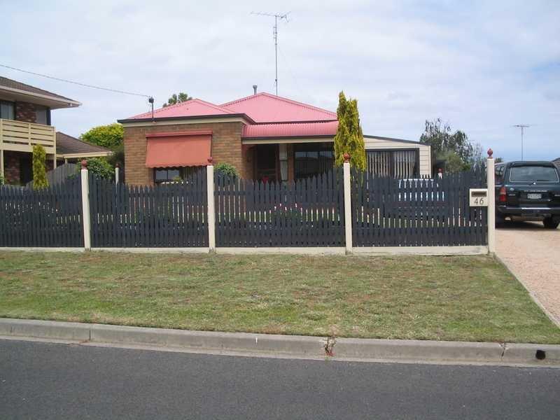 46 Thamballina Road, Clifton Springs, Vic 3222
