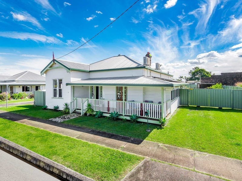 4 Grenfell Street, Coraki, NSW 2471