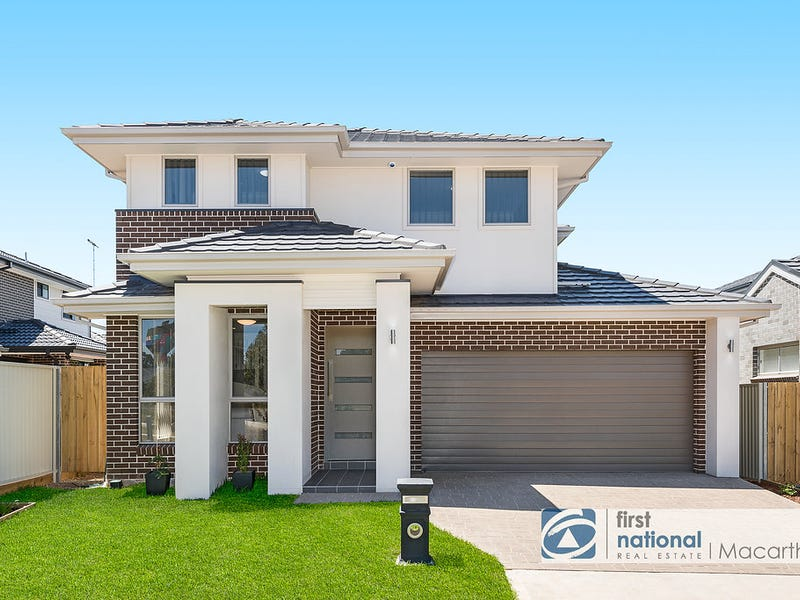 43 Brallos Street, Bardia, NSW 2565