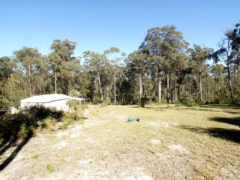 121 Maulbrooks Road, Jeremadra, NSW 2536