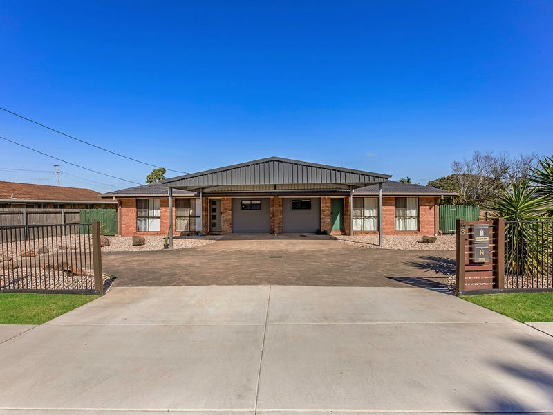 2/63 Robertson Road, Raceview, Qld 4305