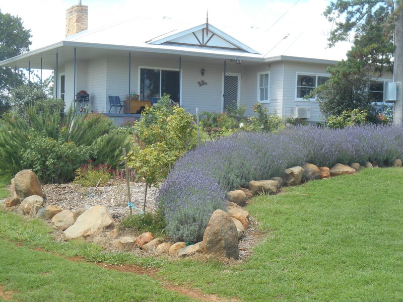 1050 Duri Dungowan Road, Timbumburi, NSW 2340
