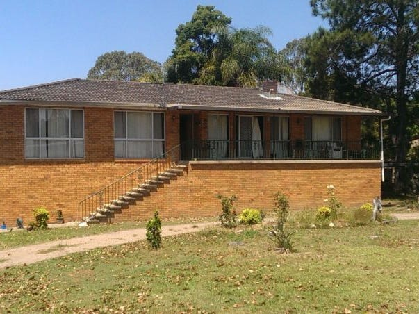 4 Airport Road, Aldavilla, NSW 2440