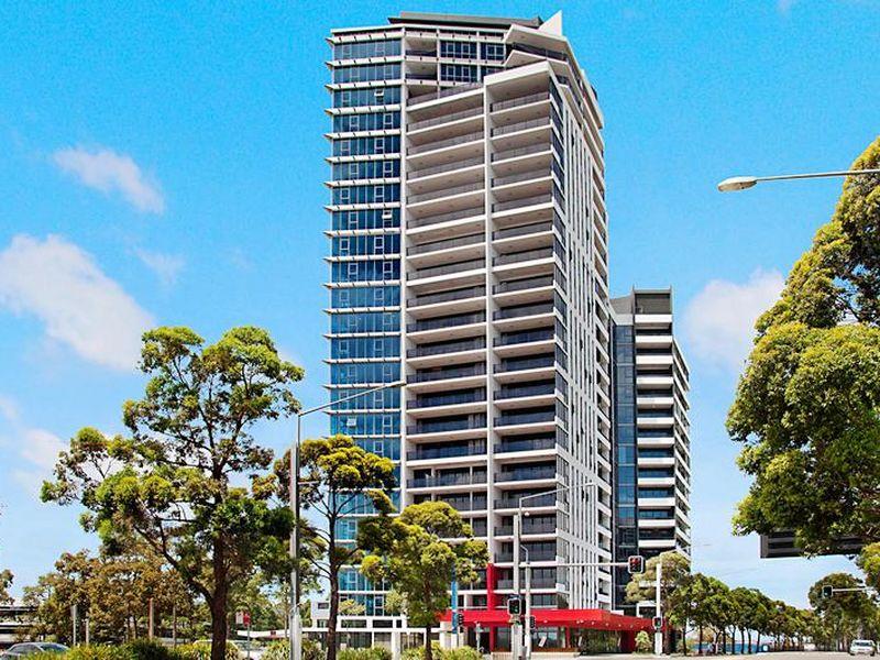 808/11 Australia Ave, Sydney Olympic Park, NSW 2127