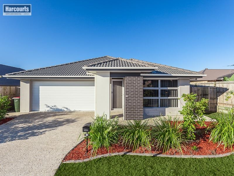 38 Expedition Drive, North Lakes, Qld 4509
