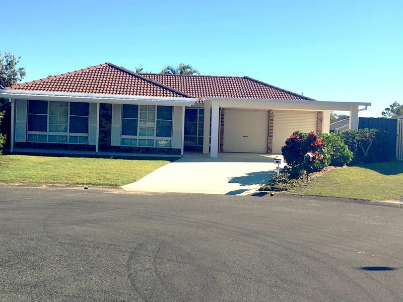 27 Binnacle Court, Yamba, NSW 2464