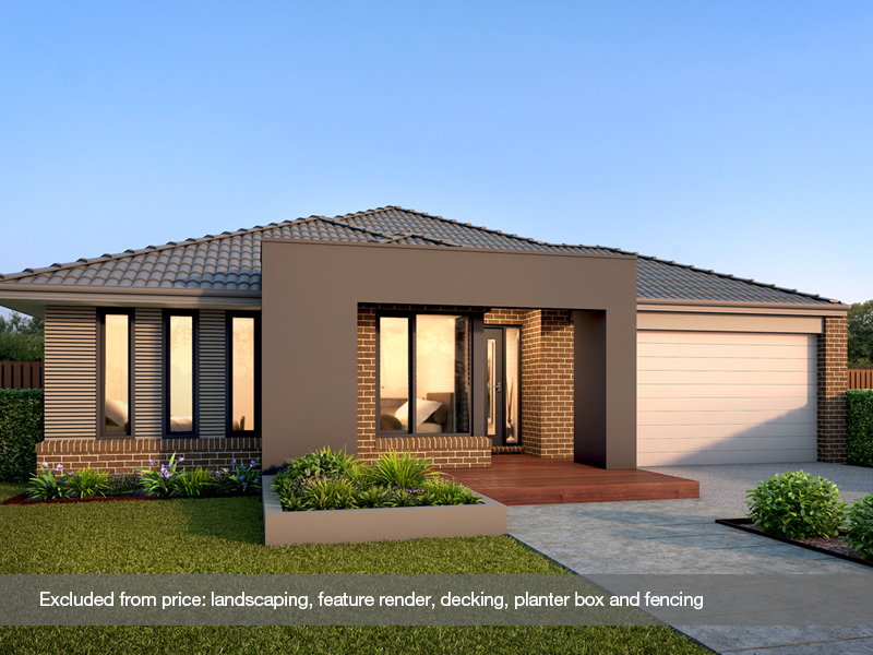 Lot 37 Clover Tree Circuit, Woodend