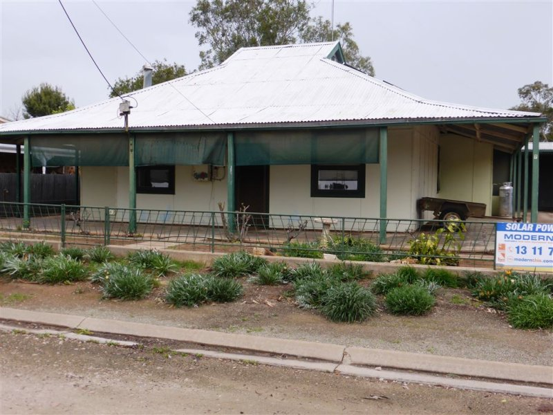7 Sixth Street, Koolunga, SA 5464