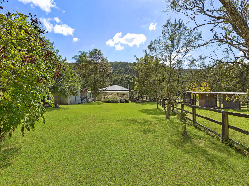 Lot 12 /186 Bunning Creek Road, Yarramalong, NSW 2259