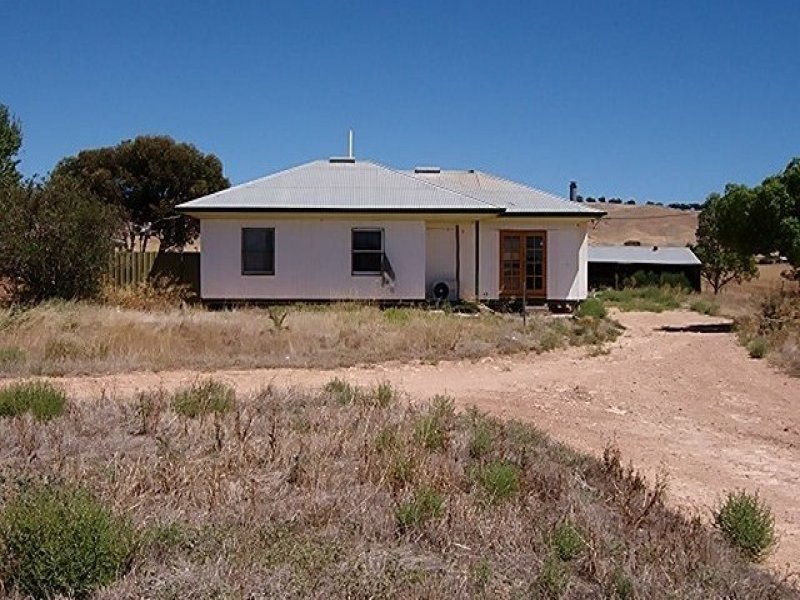x Lot Sec 405 Brady Creek Road, Robertstown, SA 5381