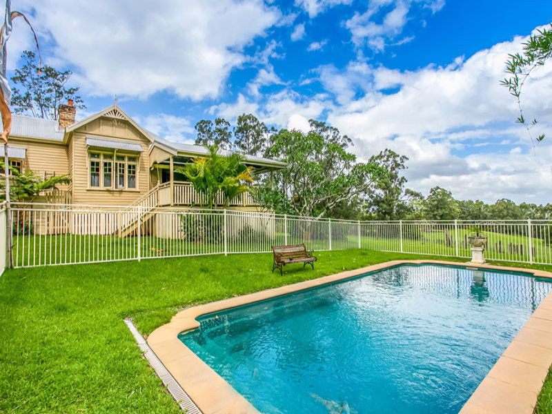 260 Arthur Road, Corndale, NSW 2480