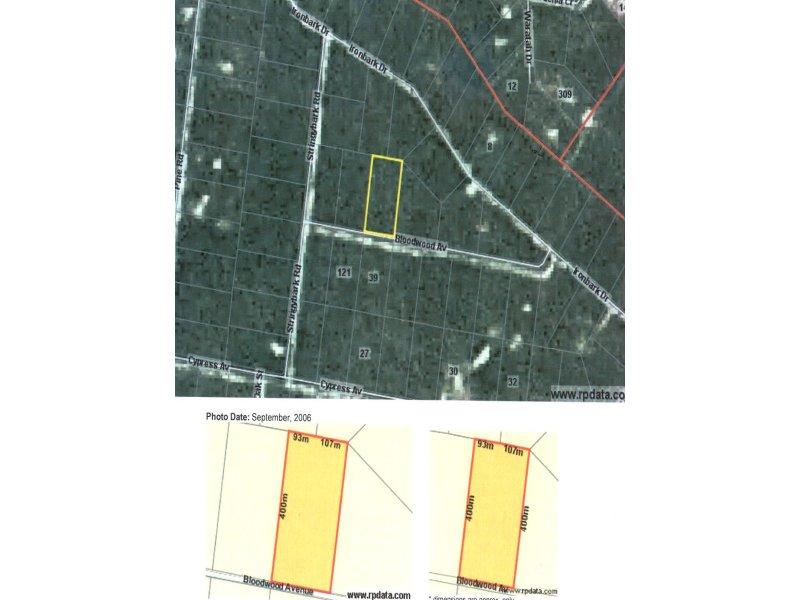 Lot 49, Bloodwood Avenue, Millmerran Woods, Qld 4357