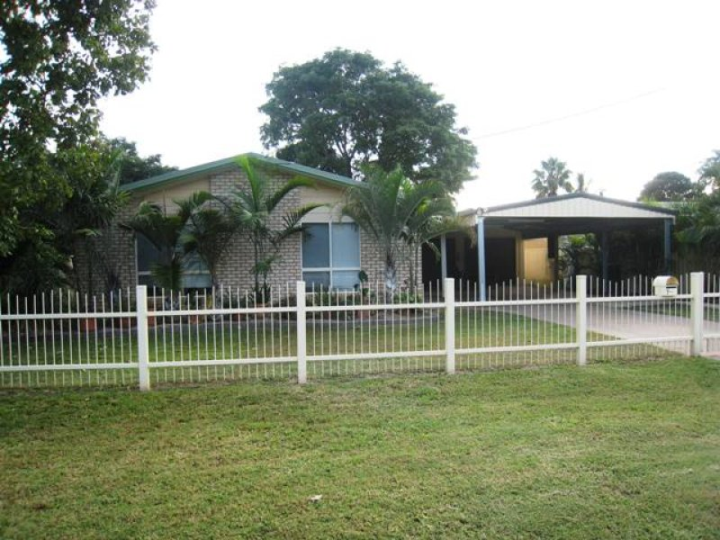 Drive In Reo >> 7 Reo Drive Emerald Qld 4720 Property Details