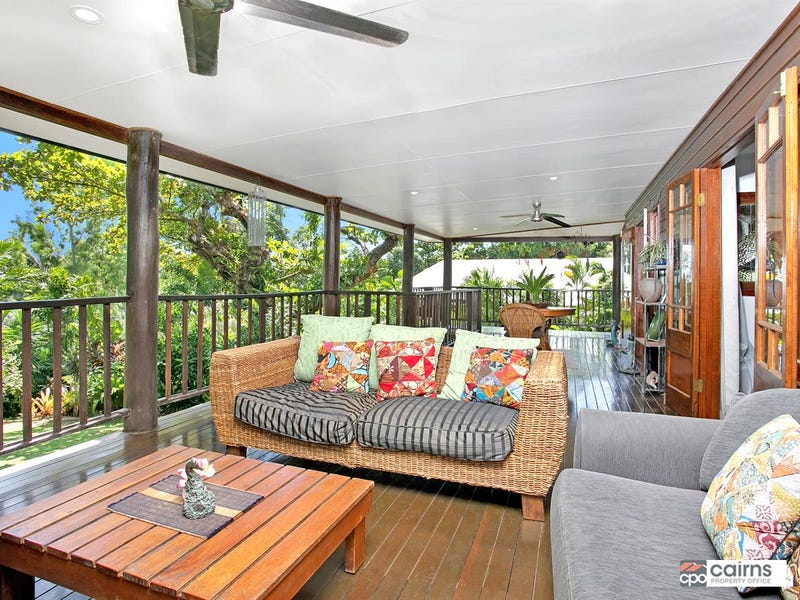 69 Old Smithfield Rd, Freshwater, Qld 4870