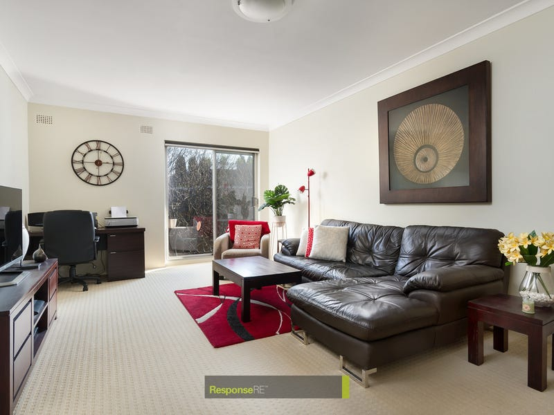 8/29 Belmont Avenue, Wollstonecraft, NSW 2065