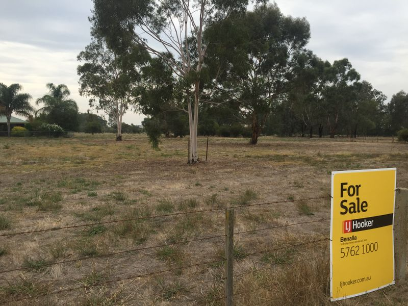 Lot 1 74 Willis Little Drive, Benalla, Vic 3672