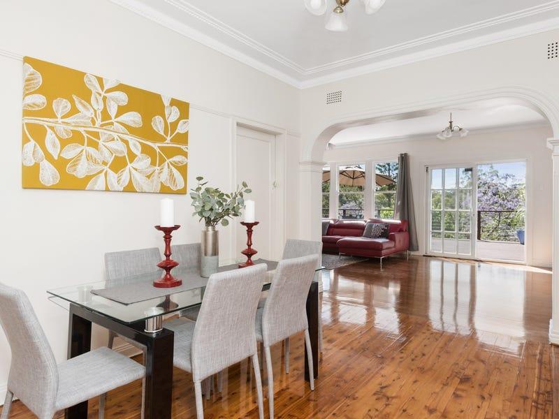 8 Wingadee Street, Lane Cove, NSW 2066