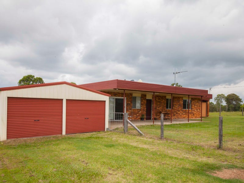 613 Teddington Road, Tinana, Qld 4650