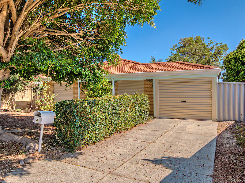 8 Chipper View, Parmelia