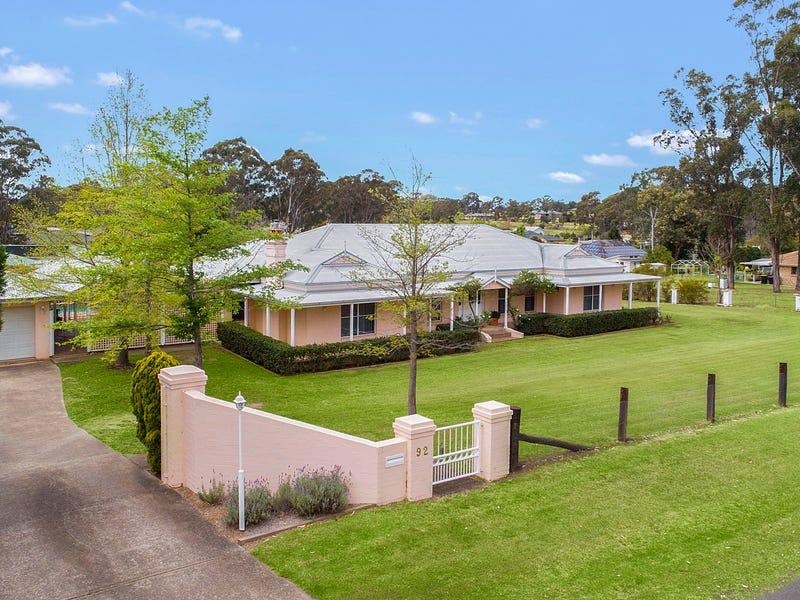92-98 Wyang Glen, Cranebrook, NSW 2749