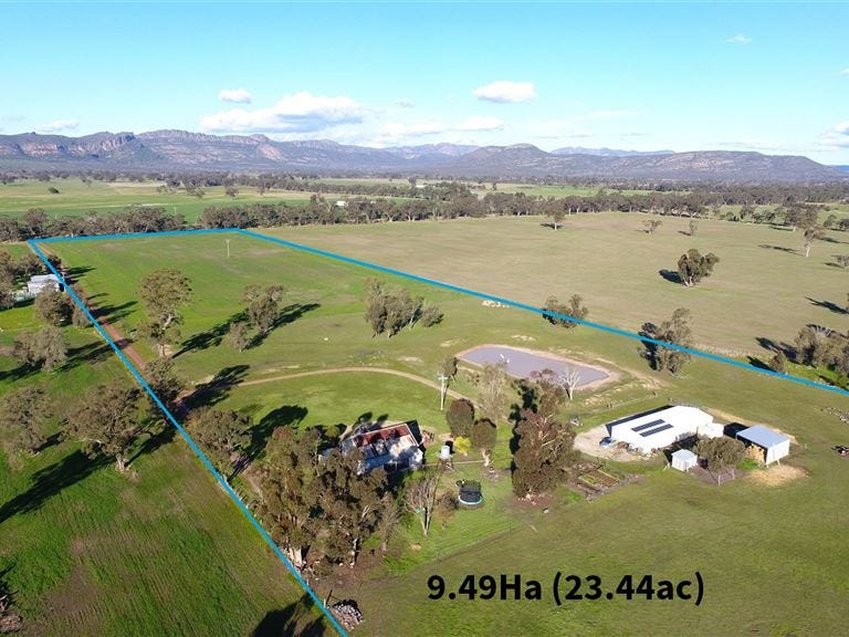 1740 Northern Grampians Road, Laharum, Vic 3401