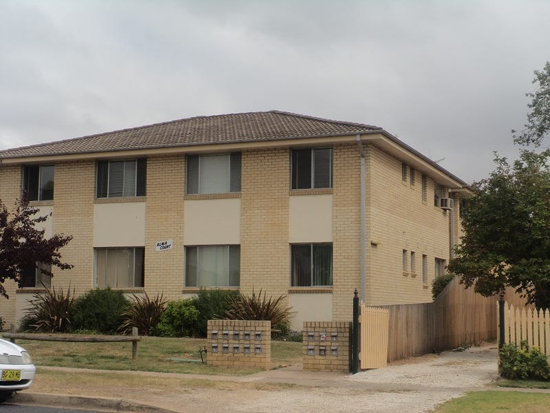 7/212 Cowper Street, Goulburn, NSW 2580