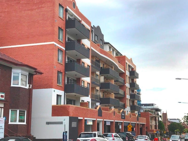52/28A Belmore Street, Burwood, NSW 2134