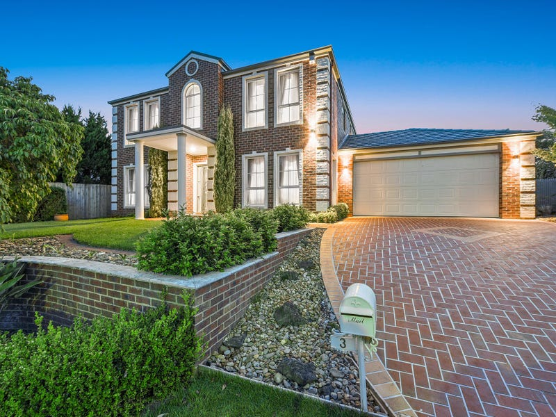 3 Davy Court, Narre Warren South, Vic 3805